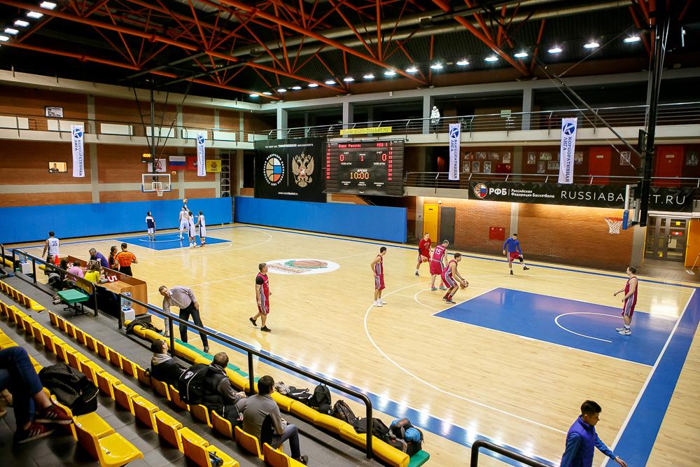 II тур. Чемпионат КЛБ - 2016 (осень)