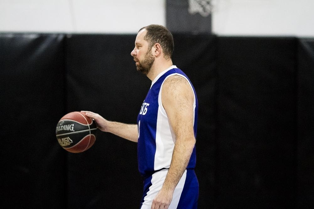 VI тур. Чемпионат КЛБ - 2018 (осень). Высшая Лига