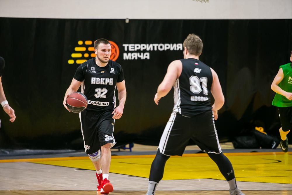 IV тур. Чемпионат КЛБ - 2019 (весна). Суперлига