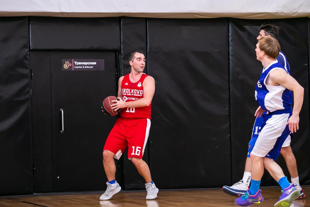 V тур. Чемпионат КЛБ - 2019 (весна). Высшая Лига