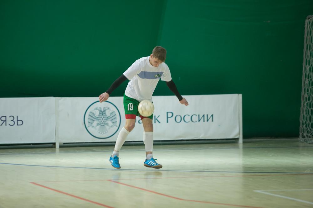 V тур. Чемпионат КЛ - 2017 (осень). Серия C